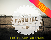 Insta-Farm: Free Hi-Res Photos