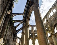 H A M B Y E - Old Abbaye