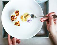 Osteria del Borro / June menù