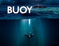 Buoy Poster Design