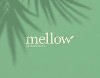 Mellow | Logo Design