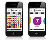 Tassimo app