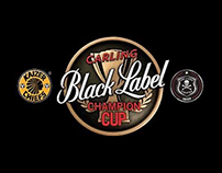 Carling Black Label - Champion Cup - TVC