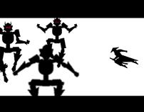Visual Narrative Animation