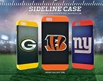 Product Design: iPhone 6 Case, NFL Licensed