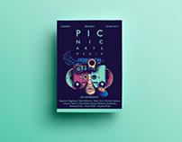Picnic Arts Media 2017