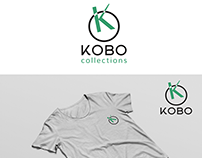 Brand Design for Kobo Collections