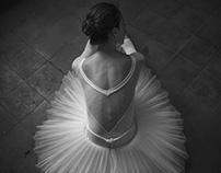 The ballerina story ...