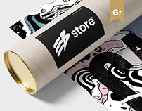 Posters EBstore®