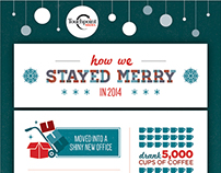Holiday Email - Touchpoint Media