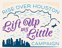 Rise Over Houston Campaign