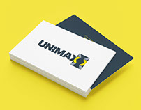 Unimax Tires - Rebranding