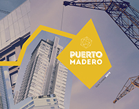 Puerto Madero - Brochure