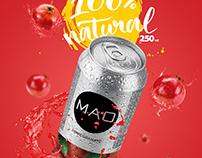 MAO juice