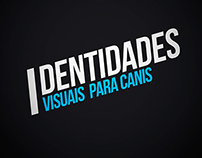 IDENTIDADES VISUAIS