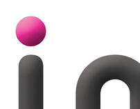 IM // Logo design