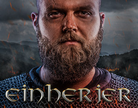 Einherjer Movie Poster