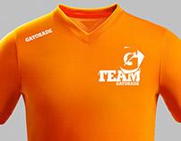 Proyecto Entrenamiento Gatorade - Logos