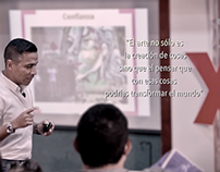 TEDxRíodePiedras - ¿Qué es TEDx?