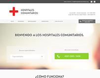 Hospitales Comunitarios