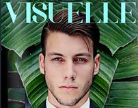 Visuelle Magazine Noah Green