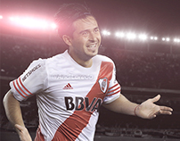 Pisculichi is all in - River Plate