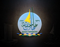 3D Motion _ University Logo