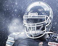 CFL: Winter Elements