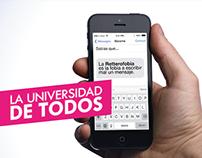 La Universidad de Todos
