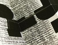 Typographic Zine