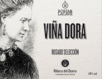 Colección Viña Dora