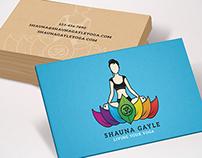 Shauna Gayle Yoga