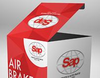 SAP USA Components Box