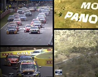 Chuck a sickie for the mountain - V8 Supercars