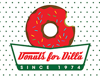 Interactive Research Project: Donuts for Dilla