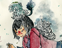 Xiaoman Yu's Monster Collecetion III
