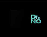 Motion Graphics (Dr.No)