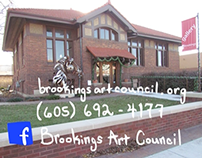 BAC (Brookings Art Council Commercial)