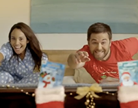 Forever young TVC - Instant Scratch-Its
