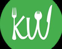 Kitchen Wizard App Promo Flyer