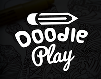DOODLE PLAY 3 - A Doodle Art Project