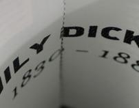 Emily Dickinson E5