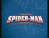 Your Friendly Neighboor - SPIDER - MAN