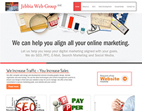 Jebbia group design for template