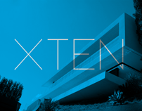 XTEN Architecture Website