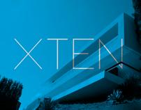 XTEN Architecture Website