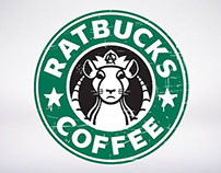 RATBUCKS COFFEE