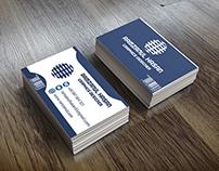 Corporate Business card Vol #1