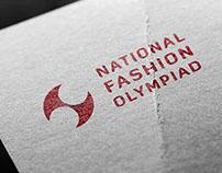 National Fashion Olympiad | Visual Identity