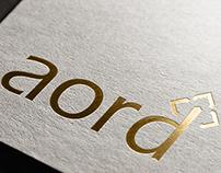 AROD Brand Identity